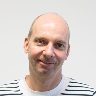 Dr. med. Markus Redzich
